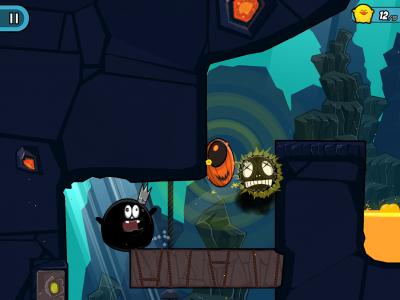 【游戏 • 评测】怪物大眼球——Splot游戏评测